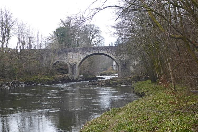 skippers bridge March