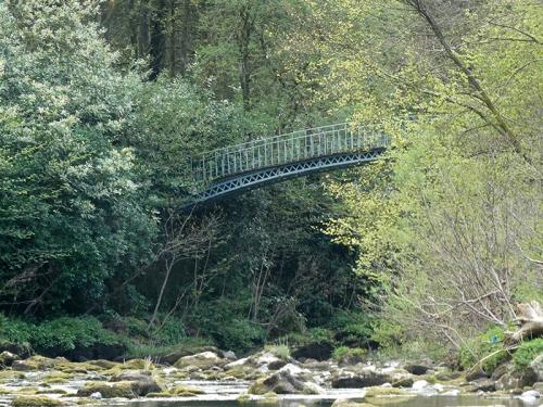 broomholm island bridge