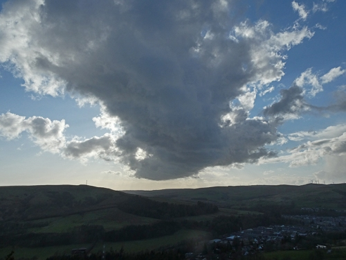 clouds over whits