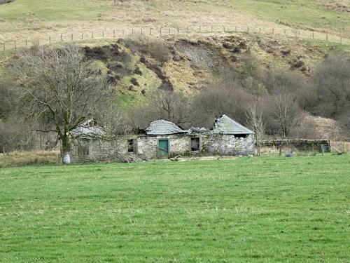 cottage blochburnfoot