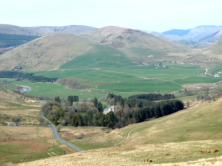 craigcleuch from timpen