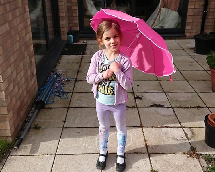 matilda parasol