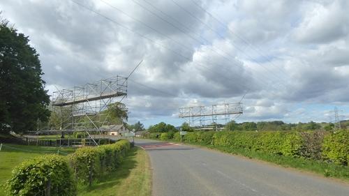 canonbie pylons