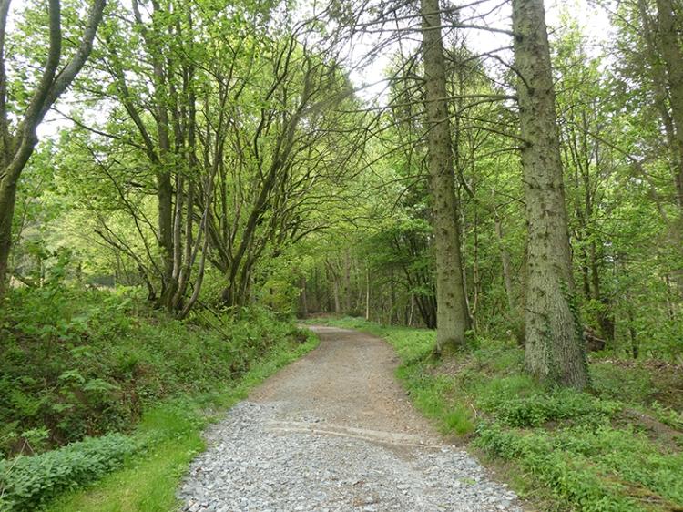 climb past potholm