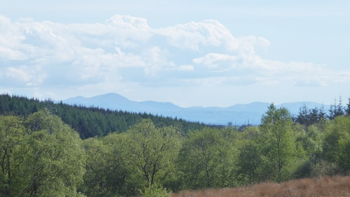 lake district from bird hide